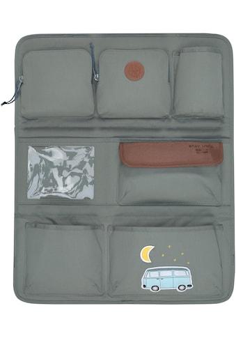Lässig Auto - Rückenlehnentasche »Car Wrap - to - Go Adventure Bus« kaufen
