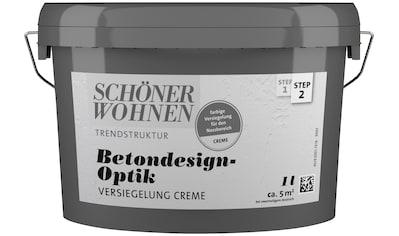 SCHÖNER WOHNEN-Kollektion Lack, creme kaufen