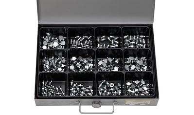 RAMSES Sortimentskasten , mit Schmiernippel, 225 Teile kaufen