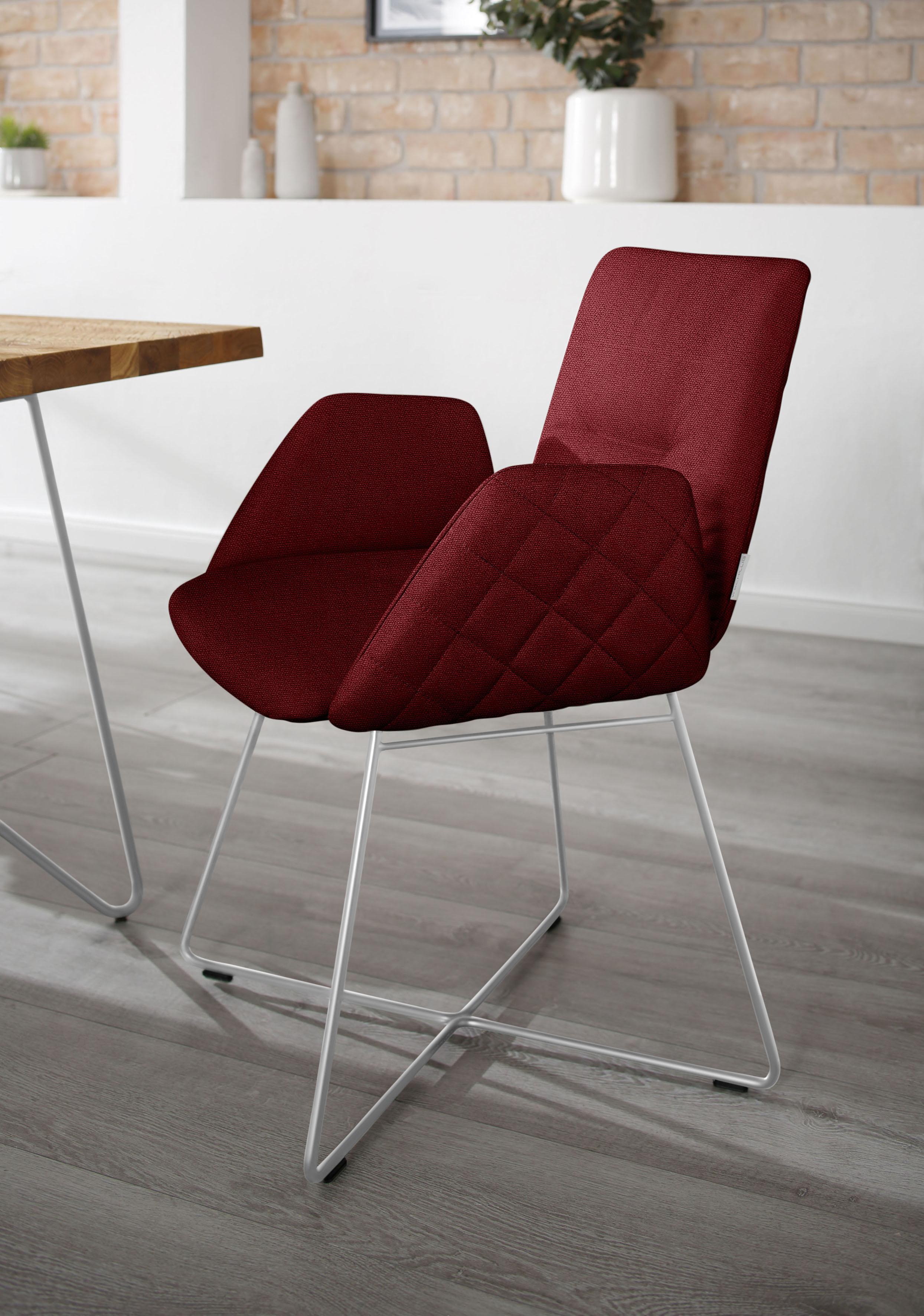 W.SCHILLIG Armlehnstuhl lotta | Küche und Esszimmer > Stühle und Hocker > Armlehnstühle | W.Schillig