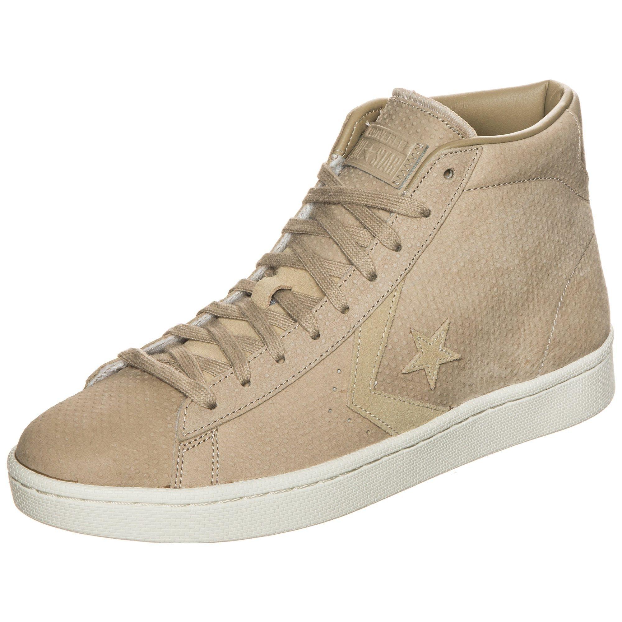 Converse Pro Leder 76 Lux Leder Mid Sneaker online kaufen   Gutes Preis-Leistungs-Verhältnis, es lohnt sich
