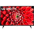 "LG LED-Fernseher »65UN73006LA«, 164 cm/65 "", 4K Ultra HD, Smart-TV, HDR10 Pro, Google Assistant, Alexa, AirPlay 2, Magic Remote-Fernbedienung"