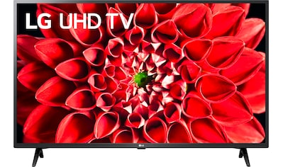 "LG LED-Fernseher »65UN73006LA«, 164 cm/65 "", 4K Ultra HD, Smart-TV, HDR10 Pro, Google Assistant, Alexa, AirPlay 2, Magic Remote-Fernbedienung kaufen"