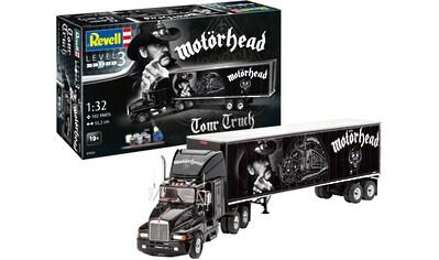 Revell® Modellbausatz »Tour Truck Motörhead«, 1:32 kaufen