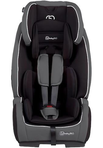 BabyGo Autokindersitz »FreeFIX«, Klasse I / II / III (9-36 kg) kaufen