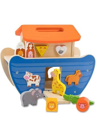 Jamara Steckspielzeug »JAMARA Kids, Arche Noah« kaufen