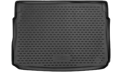 WALSER Kofferraummatte »XTR«, Seat, Arona, SUV, für Seat Arona (KJ7), oberer Ladeboden... kaufen