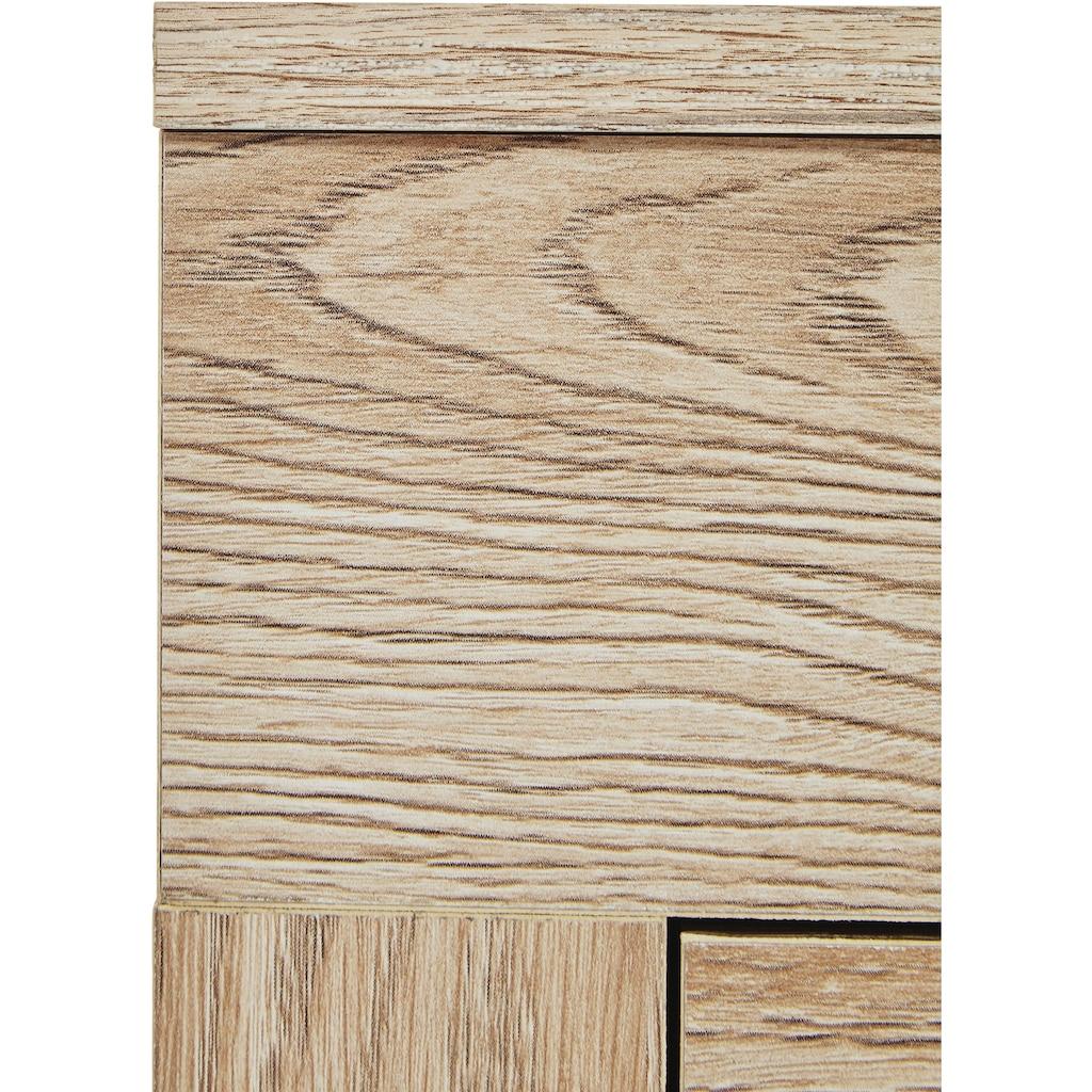 Wilmes Stauraumschrank »Aosta«, Breite 80 cm