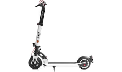 SXT Scooters E - Scooter »SXT Buddy V2  -  eKFV Version  - «, 350 Watt, 20 km/h kaufen