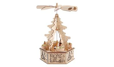 Home affaire Weihnachtspyramide kaufen