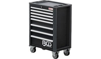 BGS Werkstattwagen kaufen