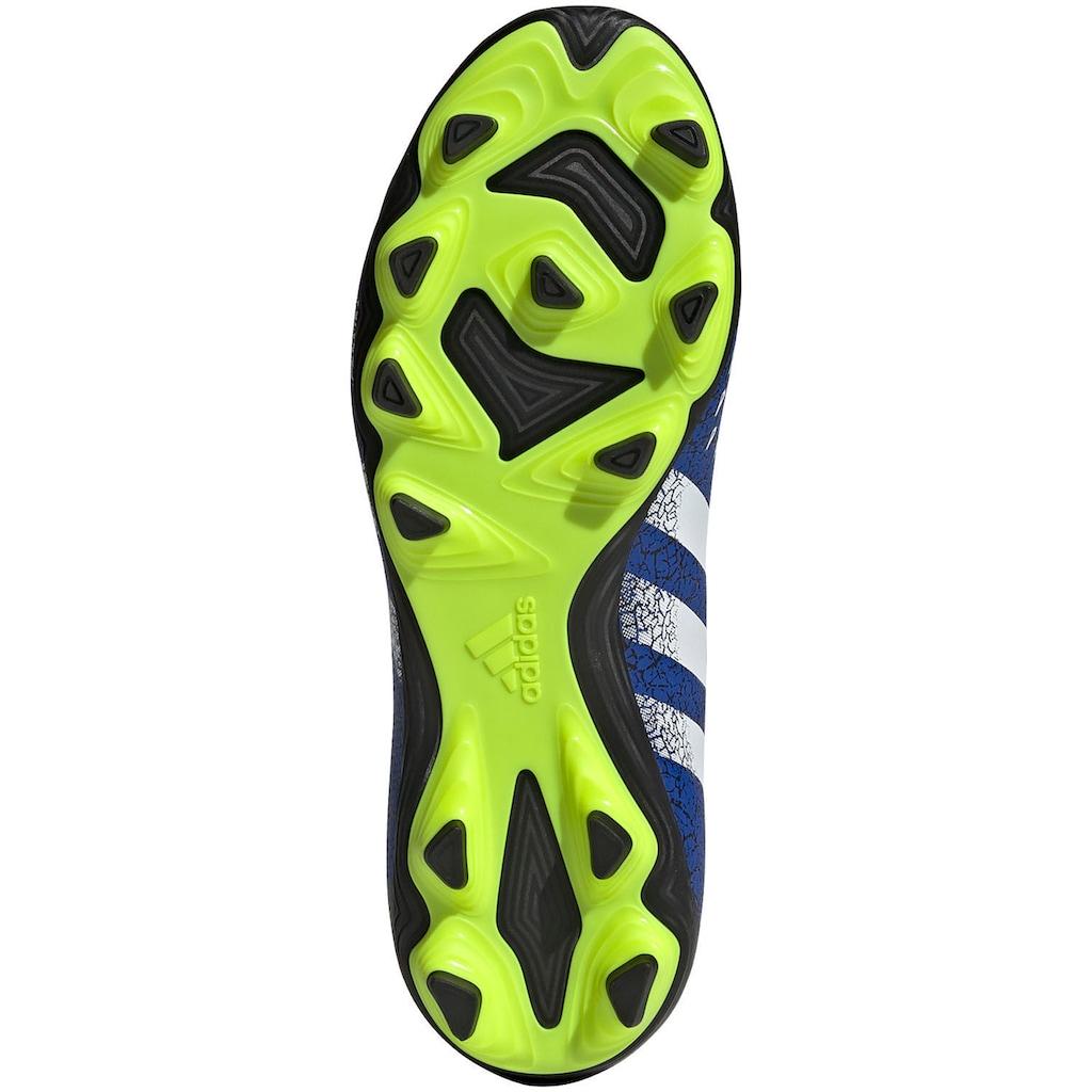 adidas Performance Fußballschuh »PREDATOR FREAK 4 FG«