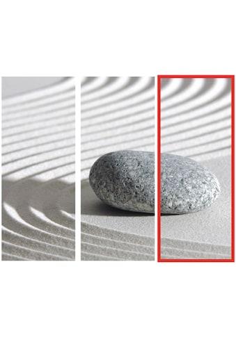 Schiebegardine, »Stoff Digi - Print Sand«, Klöckner, Paneelwagen 1 Stück kaufen