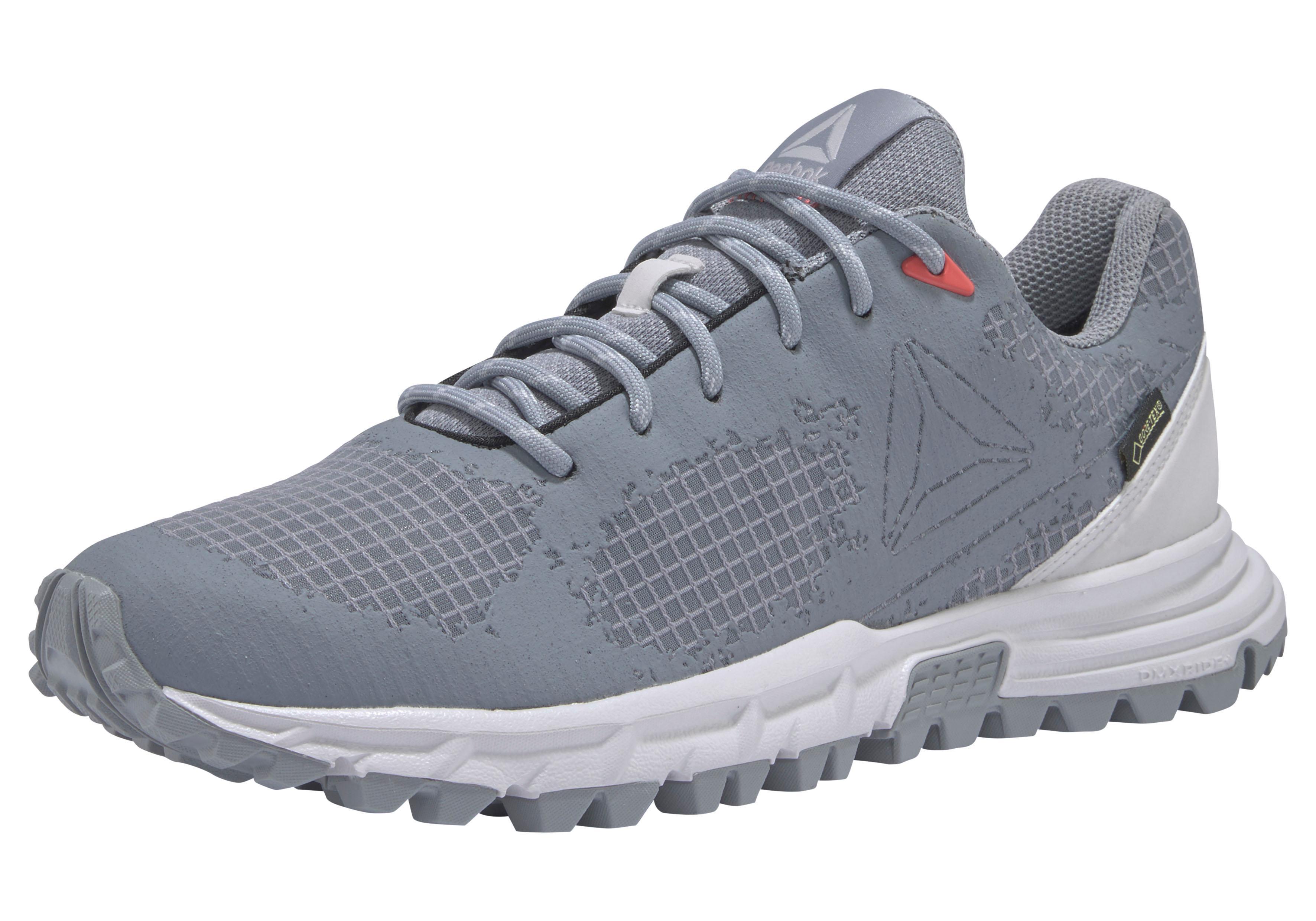 Reebok Walkingschuh »SAWCUT GORETEX 6 W« | Schuhe > Sportschuhe > Walkingschuhe | Grau | REEBOK