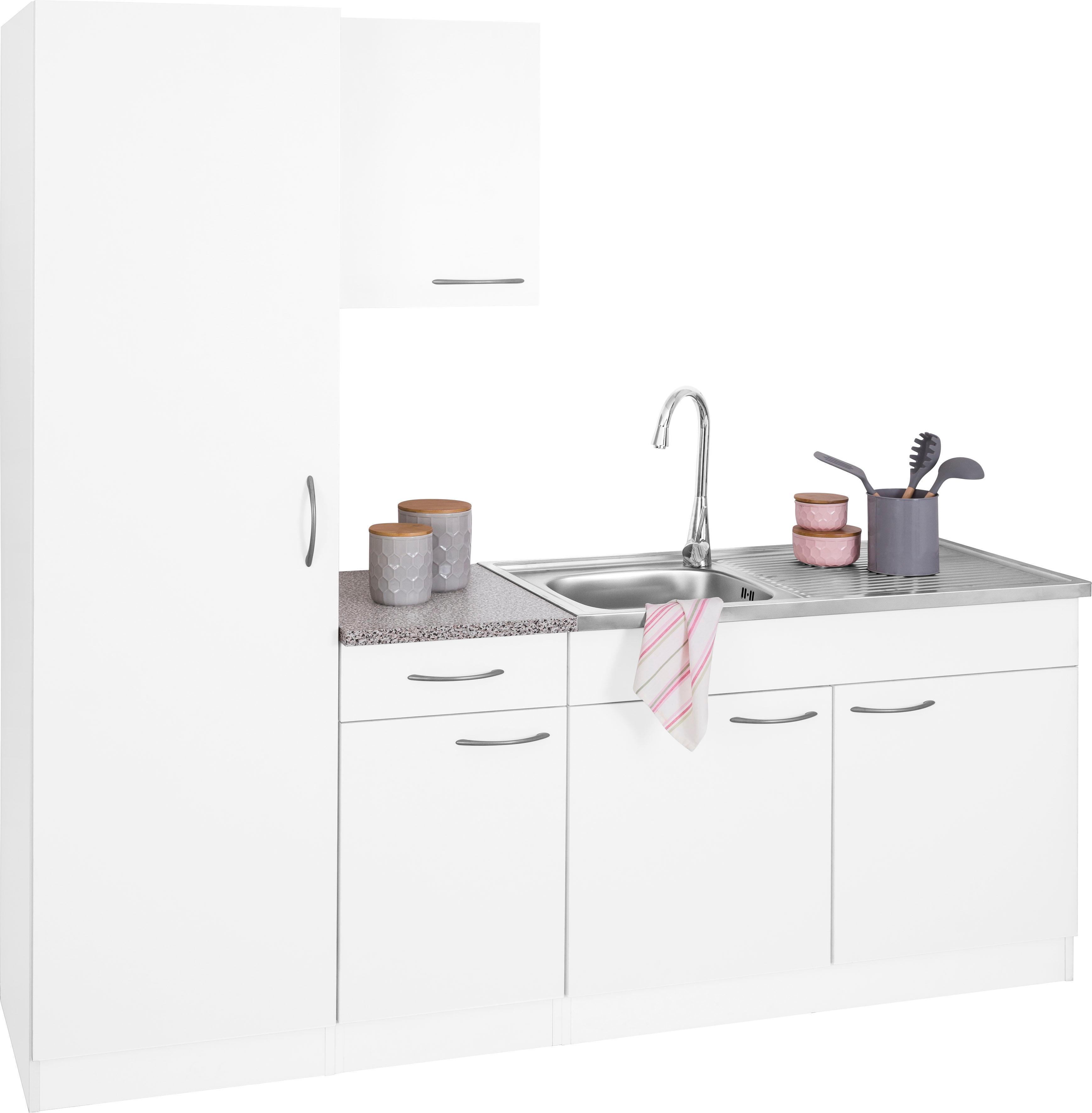 wiho Küchen Küchenblock Kiel