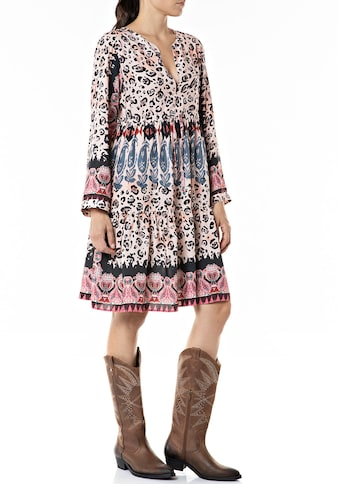Replay Sommerkleid, im Boho-Style kaufen