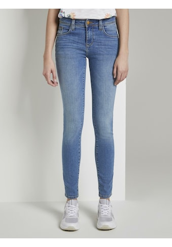 TOM TAILOR Skinny-fit-Jeans »Carrie Skinny Jeans« kaufen