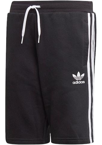 adidas Originals Shorts »FLEECE« kaufen