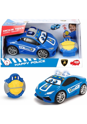 Dickie Toys RC-Auto »IRC Happy Lamborghini Huracan Police« kaufen