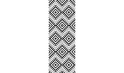 queence Vinyltapete »Rades«, 90 x 250 cm, selbstklebend kaufen