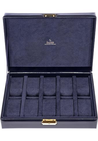 Sacher Uhrenetui »ACURO, 2018.301.014023«, Handmade in Germany kaufen