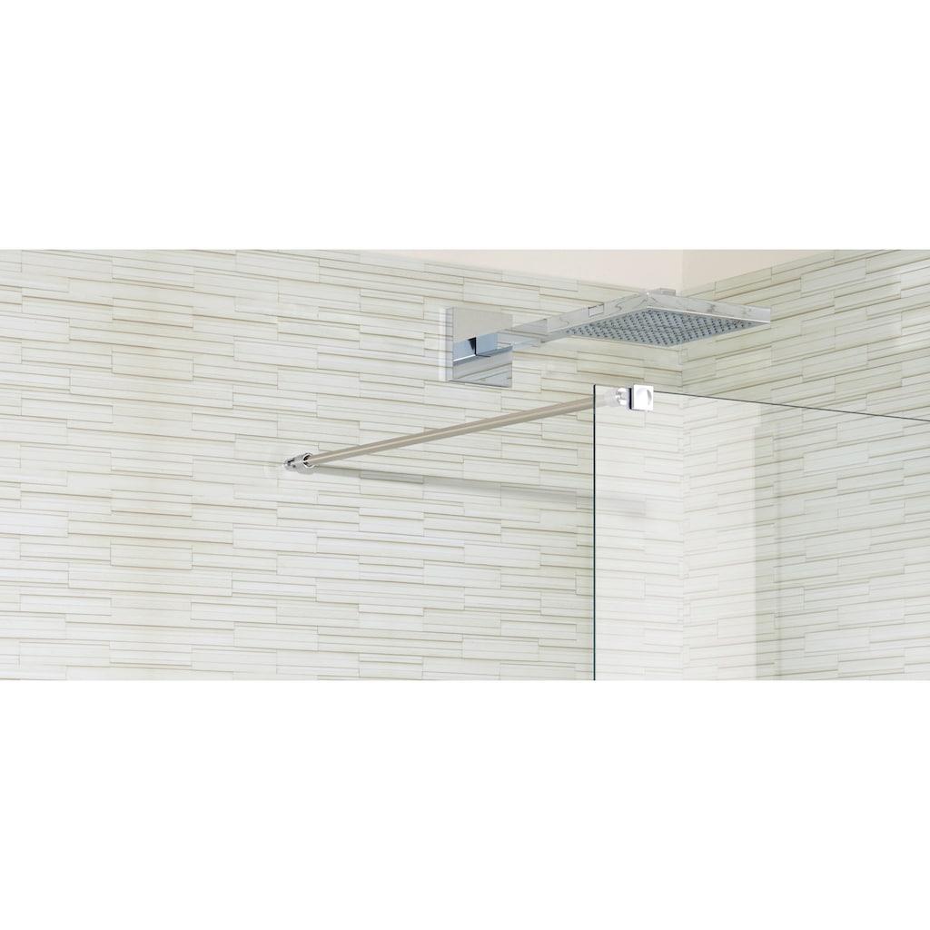 maw by GEO Walk-in-Dusche »Relax«, Breite 120 cm