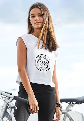 Bench. T - Shirt (Set, mit Top) kaufen