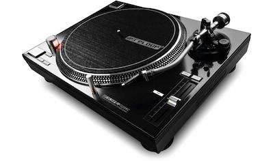 Reloop® »RP  -  7000 MK2 black« Plattenspieler (Direktantrieb) kaufen