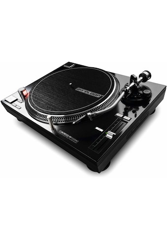 Reloop® Plattenspieler »RP - 7000 MK2 black« kaufen