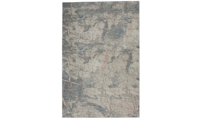 Nourison Teppich »Rustic Textures15«, rechteckig, 8 mm Höhe kaufen