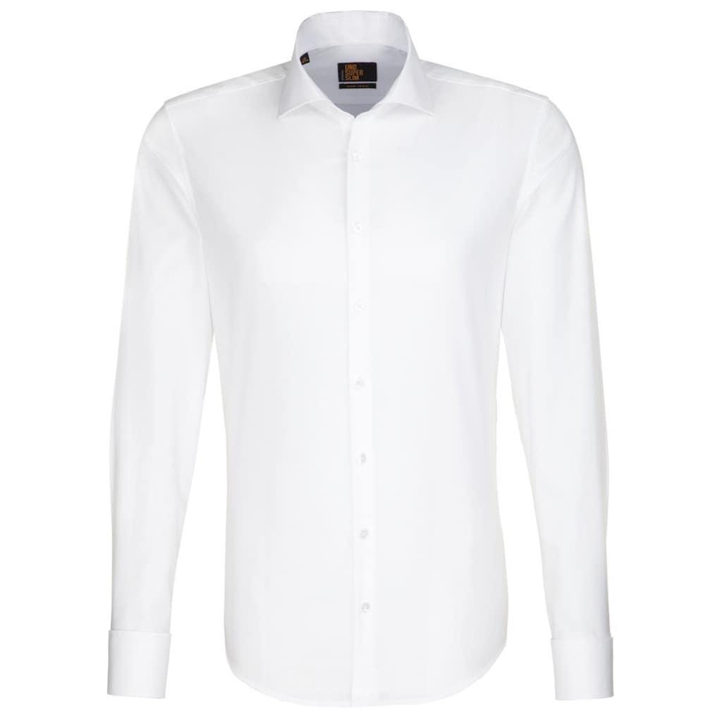 seidensticker Businesshemd »Slim«