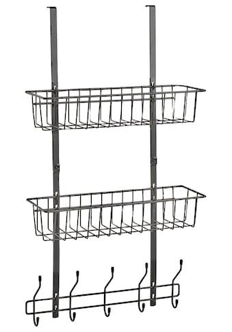 Zeller Present Hängeregal, BxTxH: 39x16x72 cm kaufen