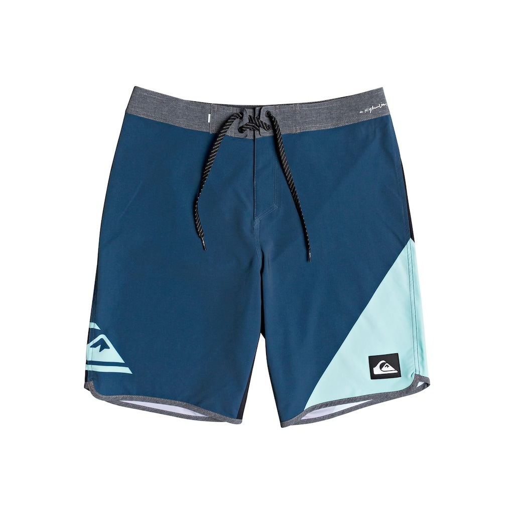 "Quiksilver Boardshorts »Highline New Wave 20""«"
