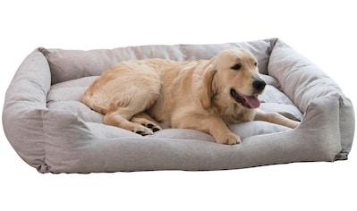 ABUKI Hundebett »Benno«, BxL: 100x80 cm kaufen