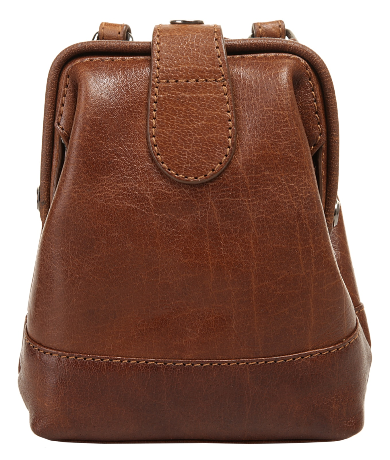 X-Zone Gürteltasche braun Damen Handtaschen Taschen