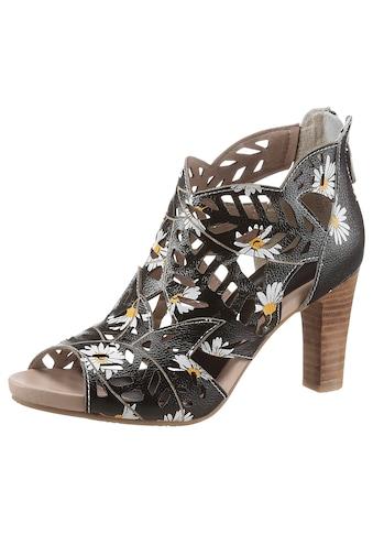 LAURA VITA Sandalette »ALCBANEO«, mit Fersenreißverschluss kaufen