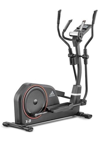 adidas Performance Crosstrainer-Ergometer »adidas X-21 Cross Trainer« kaufen