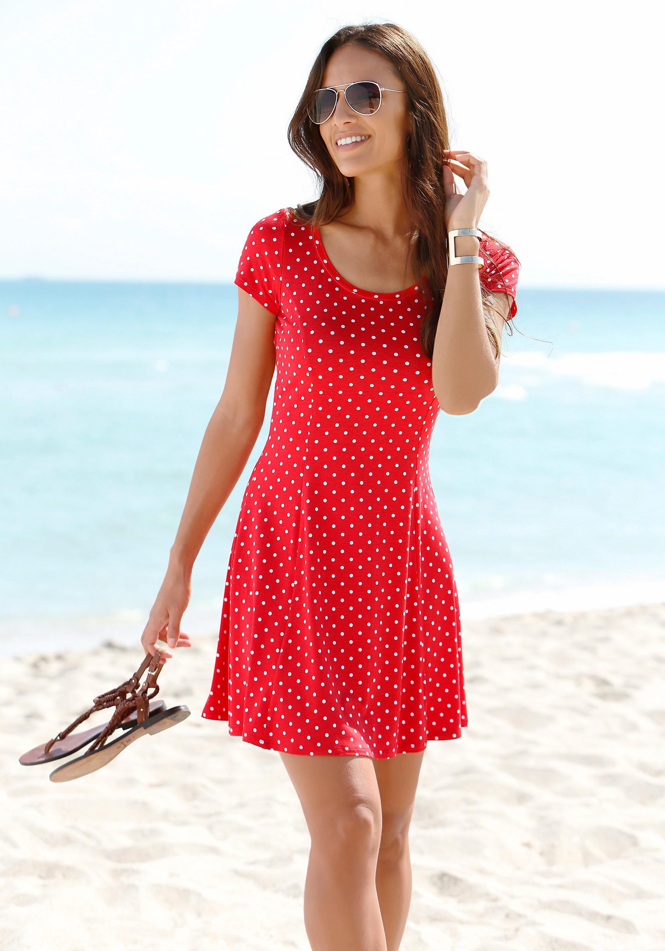 beachtime -  Sommerkleid