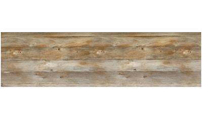 Küchenrückwand  -  Spritzschutz »profix«, Holz, 220x60 cm kaufen