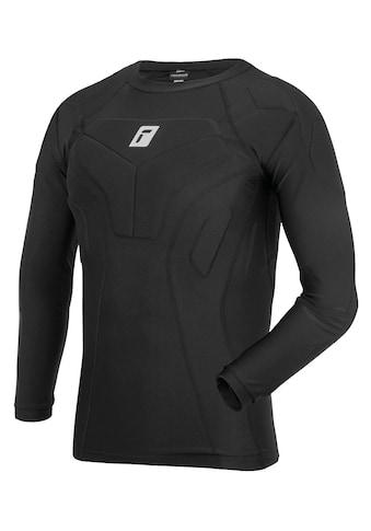 Reusch Funktionsshirt »Compression Shirt Padded«, mit gepolsterten Einsätzen kaufen