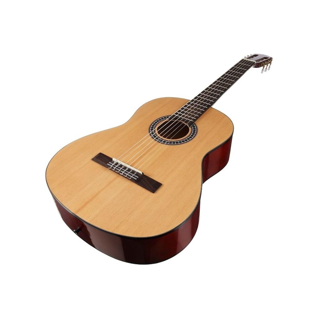 Konzertgitarre »Jose Ribera® Konzertgitarre«, 3/4