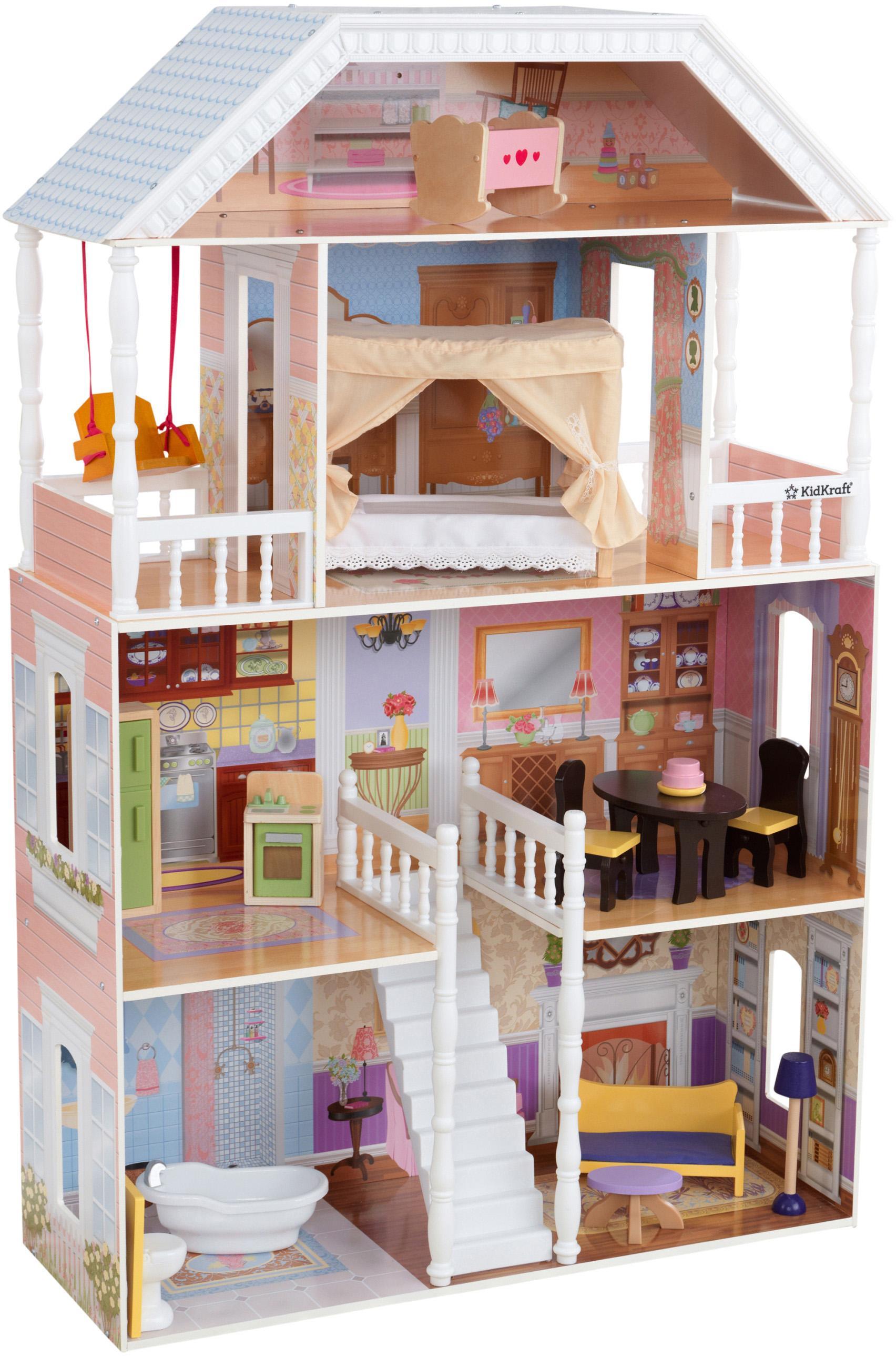 KidKraft® Puppenhaus, »Savannah«