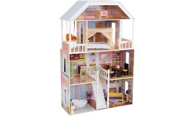 """KidKraft® Puppenhaus """"Savannah"""" kaufen"""