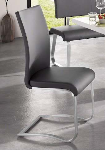 MCA furniture Freischwinger »Arco«, 2er-, 4er-, 6er-Set, Stuhl belastbar bis 130 Kg kaufen