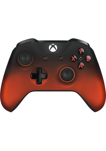Xbox One Wireless - Controller »Volcano Shadow« kaufen