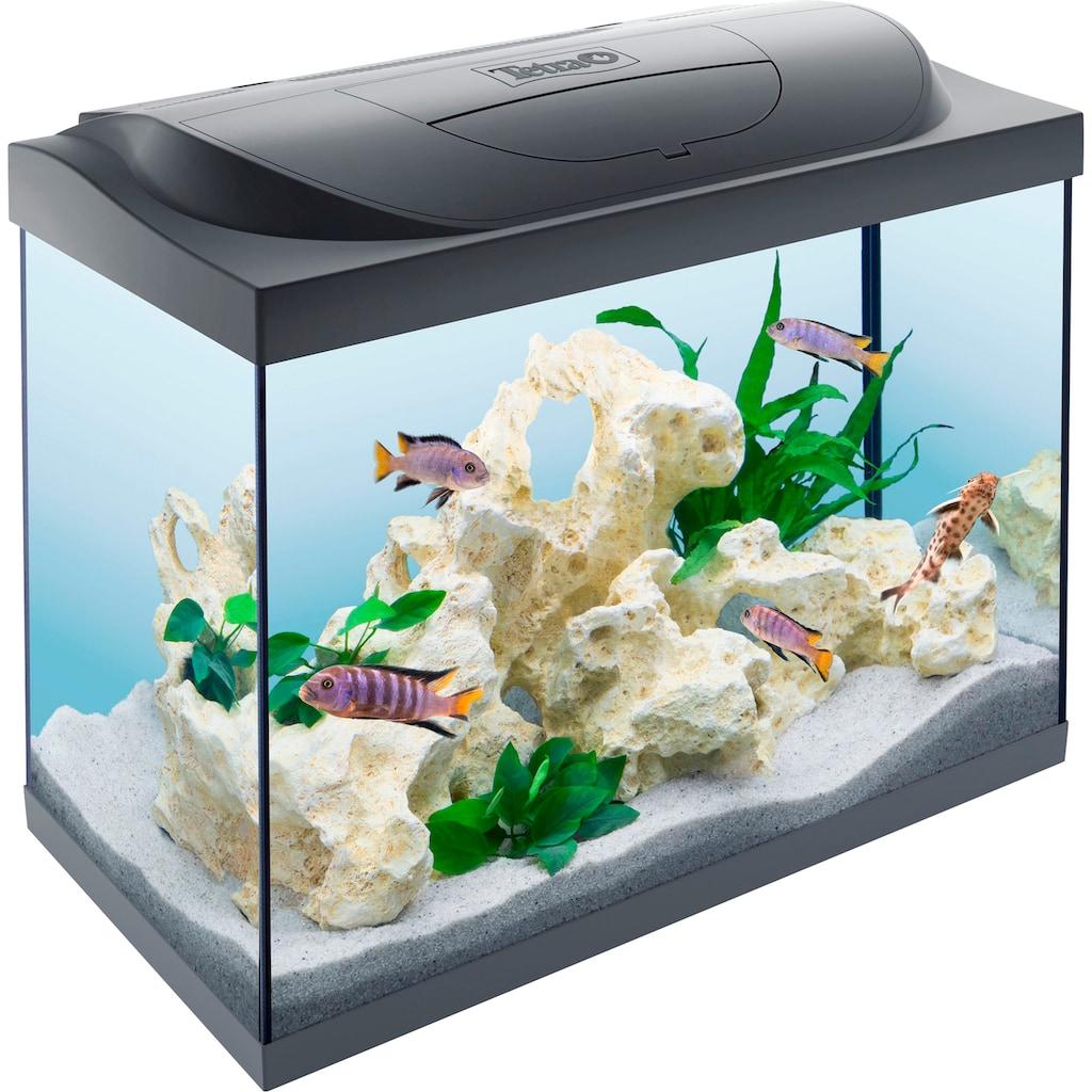 Tetra Aquarien-Set »Starter Line 80 LED«, BxTxH: 61x32x51 cm, 80 l