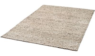 Dekowe Wollteppich »Magali«, rechteckig, 17 mm Höhe, reine Wolle, Wohnzimmer kaufen