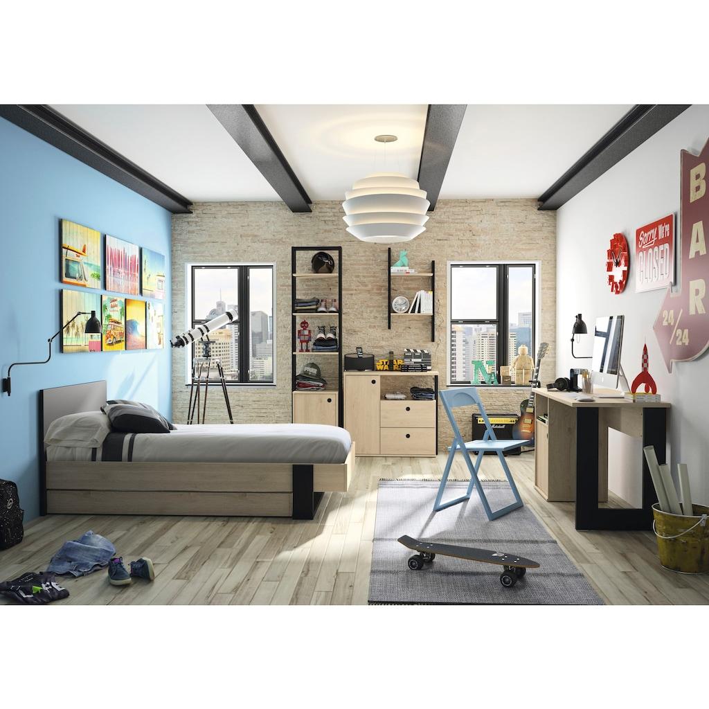 Gami Bettschubkasten »Duplex«