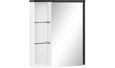 welltime Spiegelschrank »Sigma«, Breite 60 cm kaufen