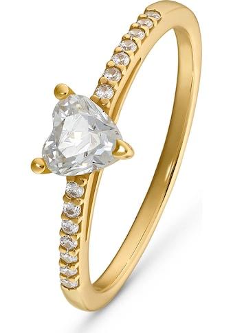 FAVS Silberring »32015048« kaufen